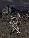 Image result for heroes 3 skeleton warrior